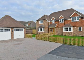 Thumbnail 4 bed semi-detached house for sale in The Ridge, Church Street, Rudgwick, Horsham