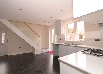 Thumbnail 3 bed bungalow for sale in Ruby Street, Denton, Manchester