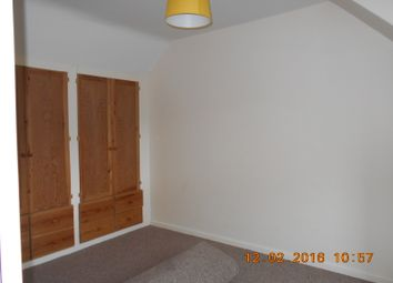 Thumbnail 2 bed semi-detached house to rent in Marldon Road, Paignton
