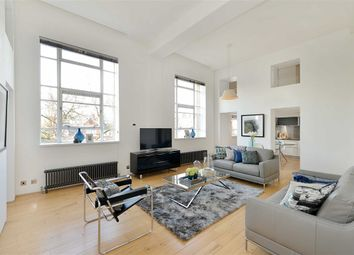 Thumbnail 3 bed flat to rent in The Yoo Building, Hall Road, St John's Wood