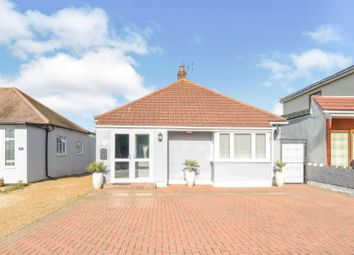 3 bed detached bungalow for sale in Hog Hill Road, Romford RM5