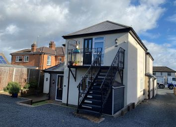 Thumbnail Flat to rent in Upper Howsell Road, Malvern