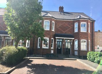Thumbnail 3 bed town house to rent in Wetherall Mews, St Albans