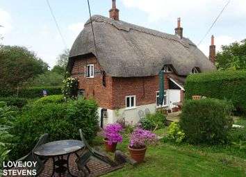 Thumbnail 1 bed cottage for sale in Spring Cottage, Stockcross