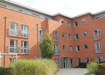 Thumbnail 1 bed flat for sale in The Brow, Burgess Hill