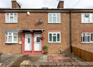 Thumbnail 3 bed terraced house for sale in Sturge Avenue, London