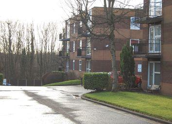 Thumbnail 1 bed flat for sale in Manor Court, Urmston Lane, Stretford