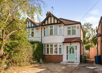 Walton Drive, Harrow HA1. 4 bed semi-detached house