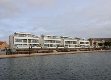 Thumbnail 4 bed property for sale in Port Moresby Place, Sovereign Harbour North, Eastbourne