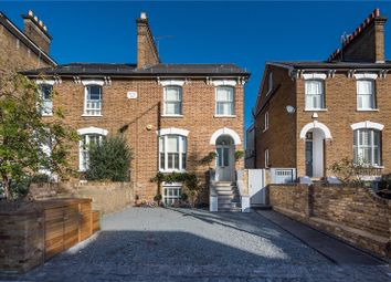 Thumbnail 5 bed semi-detached house for sale in High Street, Teddington