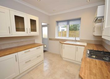 Thumbnail 2 bed maisonette to rent in University Road, Colliers Wood, London
