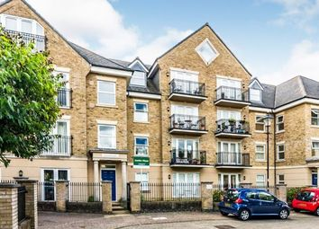 2 bed flat for sale in Marshall Square, Southampton, Hampshire SO15