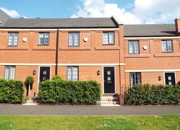 Thumbnail 3 bedroom terraced house for sale in Wolsey Island Way, Leicester, Leicestershire