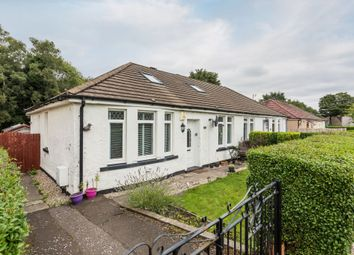 Thumbnail 4 bed semi-detached bungalow for sale in 70 Donaldswood Road, Paisley