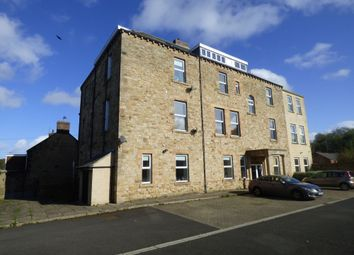 Thumbnail 2 bedroom flat for sale in Park Road, Blackhill, Consett