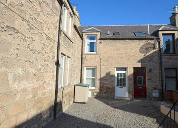 Thumbnail 1 bed terraced house for sale in 4C Rose Street, Nairn