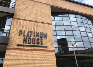 Thumbnail Studio to rent in Cmk, Milton Keynes
