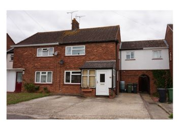 Thumbnail 3 bed terraced house for sale in Elizabeth Avenue, Witham