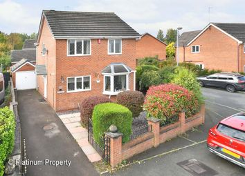 3 bed detached house for sale in Adamthwaite Drive, Blythe Bridge ST11