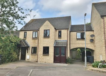 Thumbnail 3 bedroom terraced house for sale in Portwell, Cricklade, Swindon