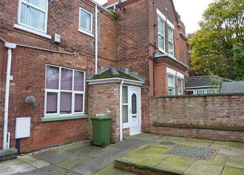 Thumbnail 1 bed flat for sale in Abbey Park Road, Grimsby