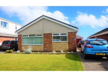 Thumbnail 2 bed detached bungalow for sale in Crymlyn Parc, Skewen