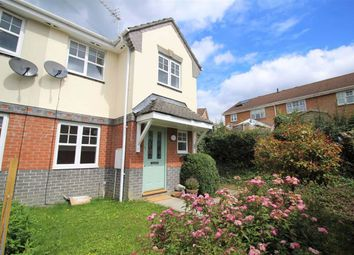 Thumbnail 3 bed property for sale in Hares Patch, Chippenham, Wiltshire