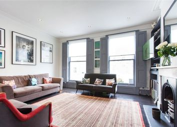 Thumbnail 2 bedroom flat for sale in Edbrooke Road, Maida Vale, London