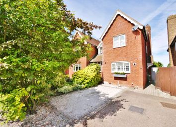 Thumbnail 3 bed semi-detached house for sale in Forest Drive, Fyfield, Ongar, Essex
