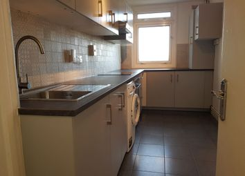 Thumbnail 2 bed flat to rent in Falkirk House, London