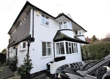 Thumbnail 4 bed semi-detached house to rent in Crofton Road, Orpington, Kent