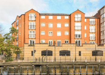 Thumbnail 2 bedroom flat to rent in Mayflower Court, Highbridge Wharf, Reading