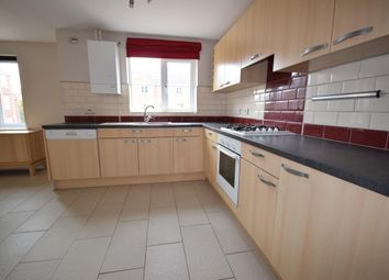 Thumbnail 4 bed town house to rent in Slack Lane, Derby