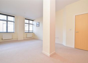 Thumbnail 1 bed flat for sale in Lumley Road, Horley, Surrey