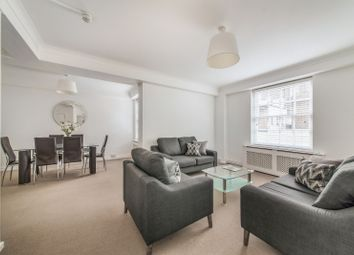 Thumbnail 3 bed flat to rent in 110 Keyes House, Pimlico