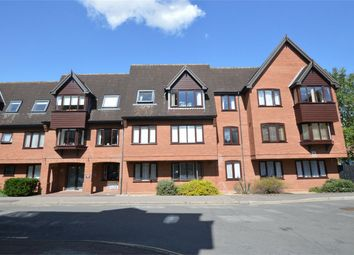 Thumbnail 1 bed flat for sale in Recorder Road, Norwich, Norfolk