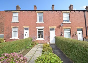 Thumbnail 2 bedroom terraced house for sale in Cromwell Place, Ossett