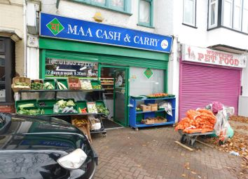 Thumbnail Commercial property for sale in Tarring Road, Broadwater, Worthing