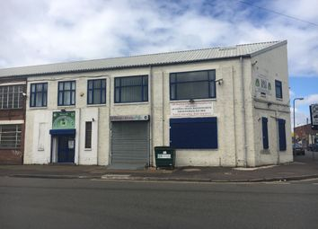 Thumbnail Warehouse for sale in Electric Avenue, Witton, Birmingham