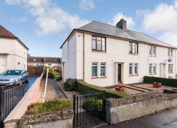 Thumbnail 2 bed flat for sale in Bonnyton Road, Kilmarnock, East Ayrshire