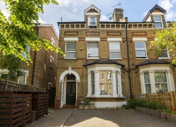 Thumbnail 4 bed maisonette for sale in Underhill Road, East Dulwich, London
