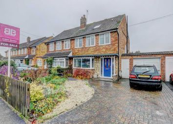 4 bed semi-detached house for sale in Oakley Road, Chinnor OX39