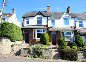 Thumbnail 3 bed terraced house for sale in New Road, Ilminster