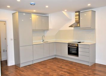 Thumbnail 2 bed flat to rent in Denison Road, London