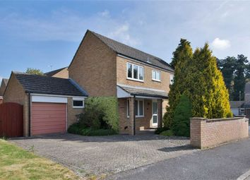 Thumbnail 4 bed property for sale in Kirby Close, Middle Barton, Chipping Norton