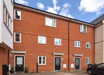 Thumbnail 4 bedroom town house to rent in Abingdon, Oxfordshire