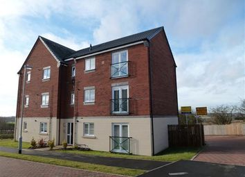 Thumbnail 1 bed flat to rent in Wessex Drive, Giltbrook, Nottingham