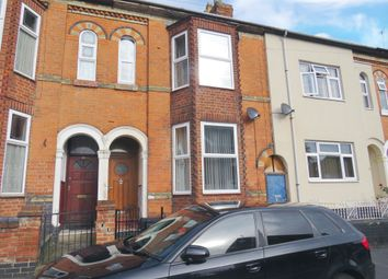 3 bed terraced house for sale in Howard Street, Derby DE23