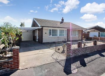 Thumbnail 3 bed bungalow for sale in Winston Grove, Retford