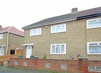 Thumbnail 3 bedroom semi-detached house to rent in Glenwood Road, Hounslow